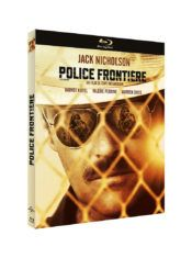 Test Blu-ray:  Police frontière