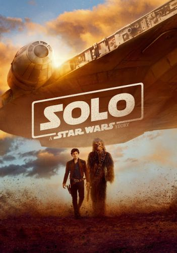 Critique:  SOLO - A STAR WARS STORY