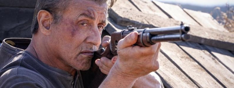 Rambo V Last Blood:  Sylvester Stallone tease une guerre finale sanglante