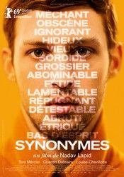 Berlinale 2019:  Synonymes