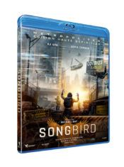 Test Blu-ray:  Songbird