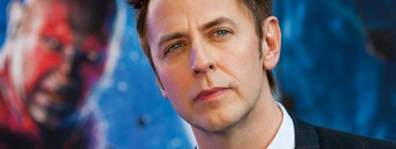 Les Gardiens de la Galaxie Vol 3:  James Gunn viré par Marvel Studios !