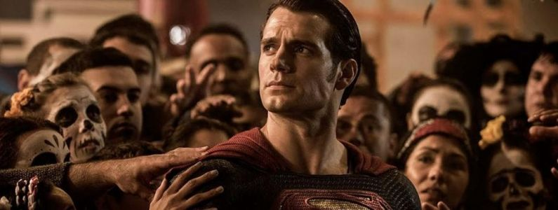 Man of Steel, Batman v Superman, Justice League:  Henry Cavill revient sur ses films dans le DCEU