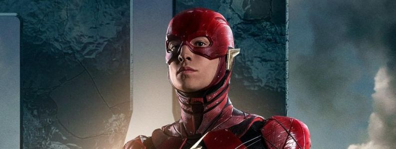 The Flash: Ezra Miller en Barry Allen remplacé par Wally West à cause d'un désaccord ?