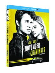 Test Blu-ray:  November criminals