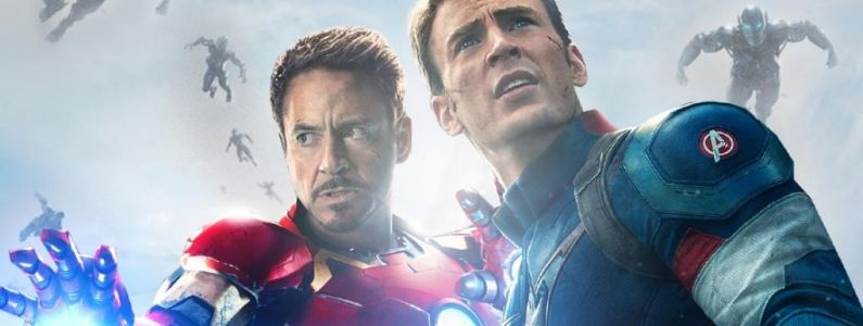 Avengers 4:  Chris Evans imagine-t-il un autre Iron Man que Robert Downey Jr ?