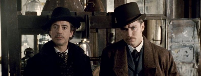 Sherlock Holmes 3:  Intrigue dans le far west, début du tournage. Ce que l'on sait du film