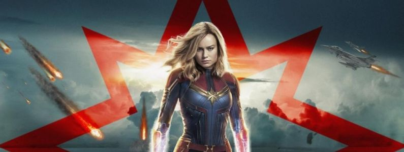 Ces questions que l'on se pose encore sur Captain Marvel