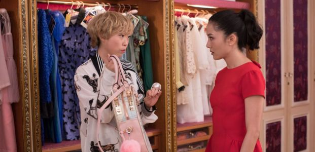 """""""Crazy Rich Asians"""":  quand Hollywood s'asiatise"""