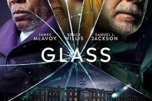 "Box-office mondial:  M. Night Shyamalan s'impose avec ""Glass"""