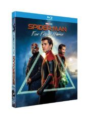 Test Blu-ray:  Spider-Man - Far from home