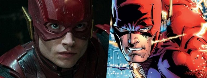 The Flash, le film:  Adapter les comics Flashpoint, bonne ou mauvaise idée ?