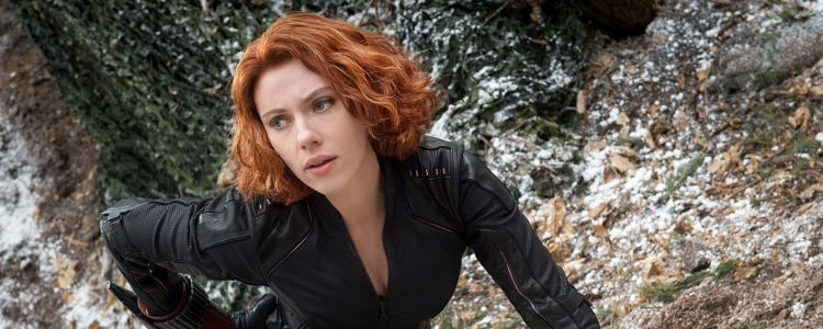 Black Widow:  qui est Cate Shortland, future réalisatrice de ce spin-off Marvel ?