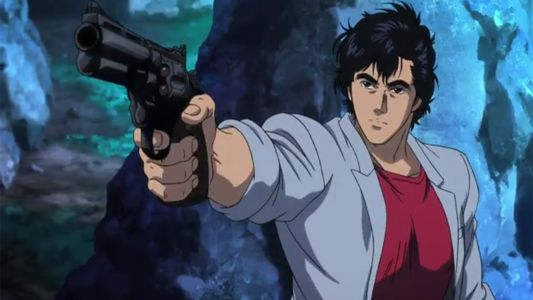 Nicky Larson Private Eyes:  une bande-annonce VF pour le film d'animation City Hunter !