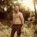 The Walking Dead:  Andrew Lincoln n'a pas aimé la mort d'un personnage