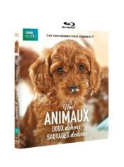 Test Blu-ray:  Nos animaux:  Doux dehors, sauvages dedans