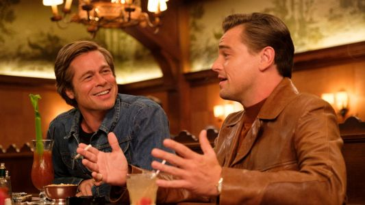 Once Upon a Time in Hollywood version longue:  Tarantino va remonter son film pour sa sortie au cinéma