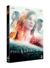 Test DVD:  Philharmonia