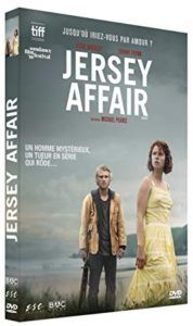 Test DVD:  Jersey Affair