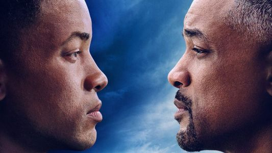 Bande-annonce Gemini Man:  Will Smith affronte son clone pour Ang Lee