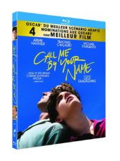 Test Blu-ray:  Call me by your name