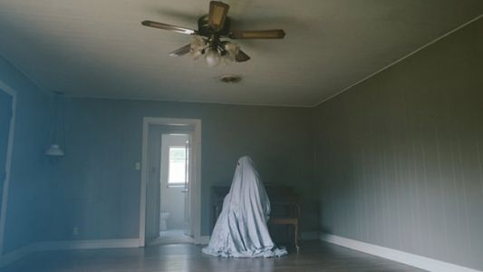 Critique - A Ghost Story de David Lowery