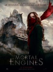 Critique:  Mortal Engines
