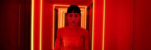 Cannes 2019:  NINA WU / Critique