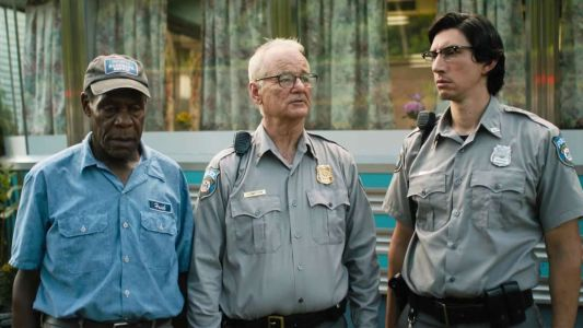 THE DEAD DON'T DIE:  Jim Jarmusch nous cause d'outre-tombe - Bande-annonce