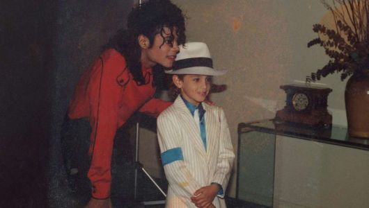 LEAVING NEVERLAND, analyse d'un documentaire polémique