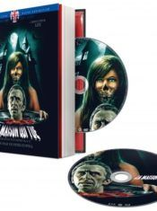 Test DVD + Blu-ray:  La maison qui tue