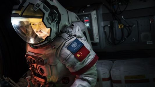 The Wandering Earth:  Netflix fait l'acquisition du blockbuster qui cartonne en Chine