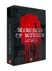 Test Blu-ray:  Memories of murder - « Édition Ultime »