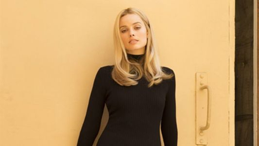 Once Upon A Time In. Hollywood de Tarantino:  Margot Robbie s'affiche en Sharon Tate