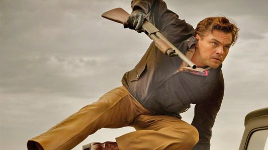 Once Upon A Time In Hollywood:  Tarantino réunit Brad Pitt et DiCaprio dans la bande-annonce