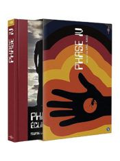 Test Blu-ray:  Phase IV - Édition « Ultra Collector »