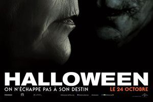 """Halloween"": 40 ans après, Jamie Lee Curtis tombe enfin le masque"