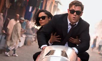 Men In Black International:  quand deux Avengers chassent les aliens