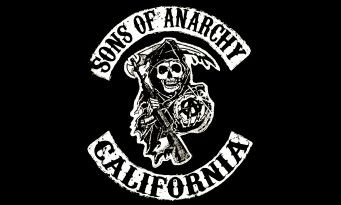 Mort d'un des bikers de SONS OF ANARCHY, Paul John Vasquez