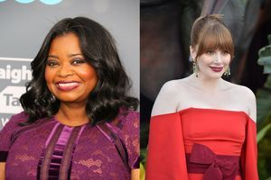 "Octavia Spencer et Bryce Dallas Howard réunies dans le film ""Fairy Tale Ending"""