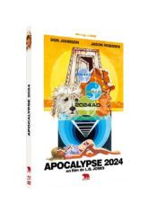 Test Blu-ray:  Apocalypse 2024