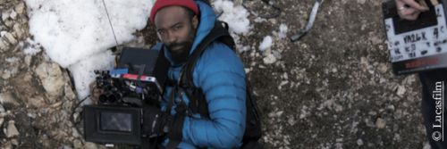 Interview:  Bradford Young pour SOLO