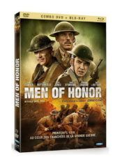 Test Blu-ray:  Men of honor