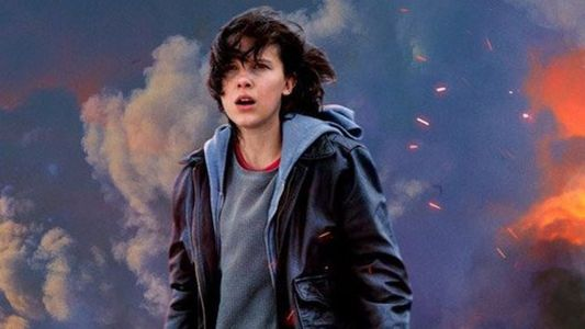 "Godzilla 2:  ""C'est un tournage gigantesque comparé à Stranger Things !"""