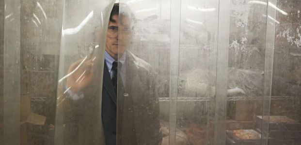 """The House That Jack Built"", de Lars von Trier, une bouillabaisse gore"