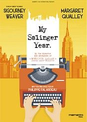 Berlinale 2020:  My Salinger Year