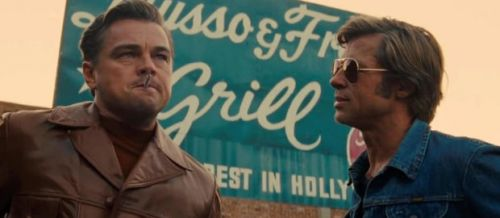 Cannes 2019:  Once upon a time. in Hollywood