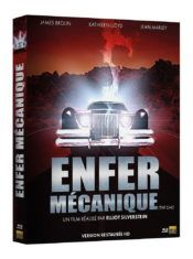 Test Blu-ray:  Enfer mécanique