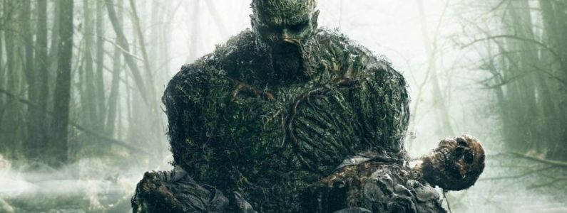 DCEU:  Swamp Thing aura-t-il le droit à son propre film ?