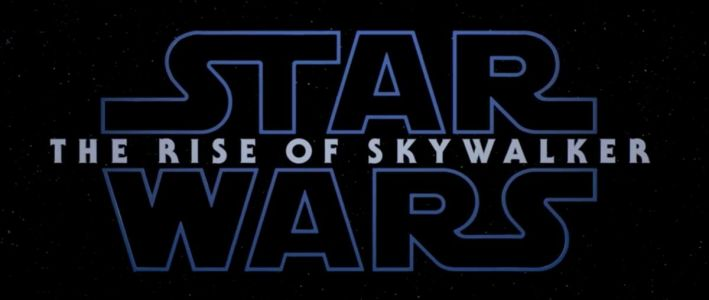 STAR WARS - ÉPISODE IX:  THE RISE OF SKYWALKER, le premier trailer enfin disponible !